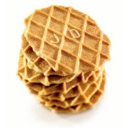 3. Gaufres & Biscuits